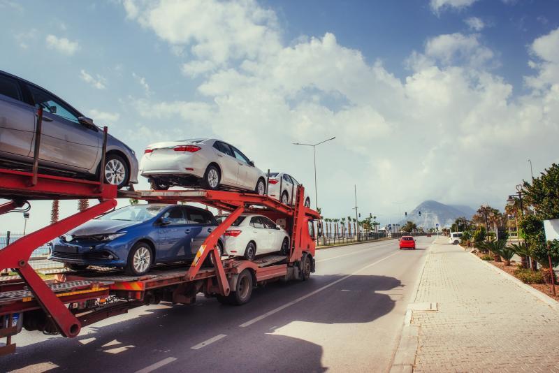 Car Shipping FAQs