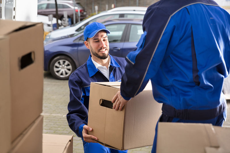 Top Rated Moving Services