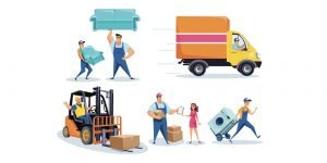 Choosing Top Rated Moving Services