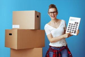 Estimate Your Moving Costs