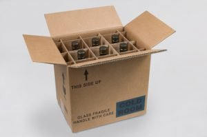 How To Pack Wine Before A Move 2