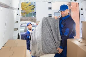 How to Move A Bed, Beddings & Linens