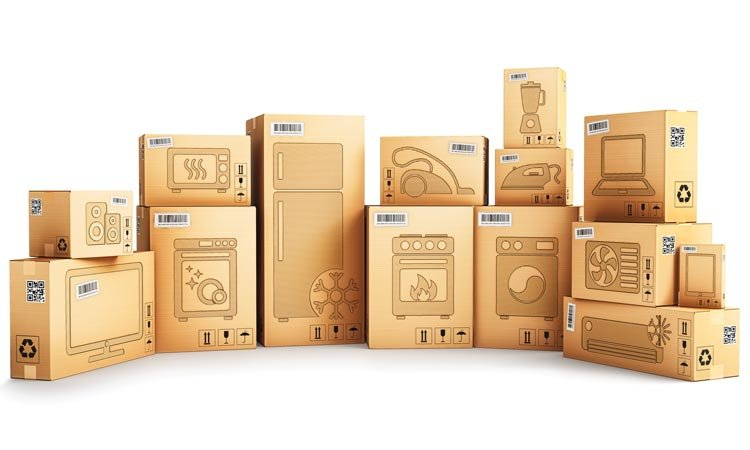 How to Move Appliances For Moving