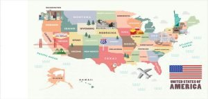 Most People Moved From California To Texas In 2019