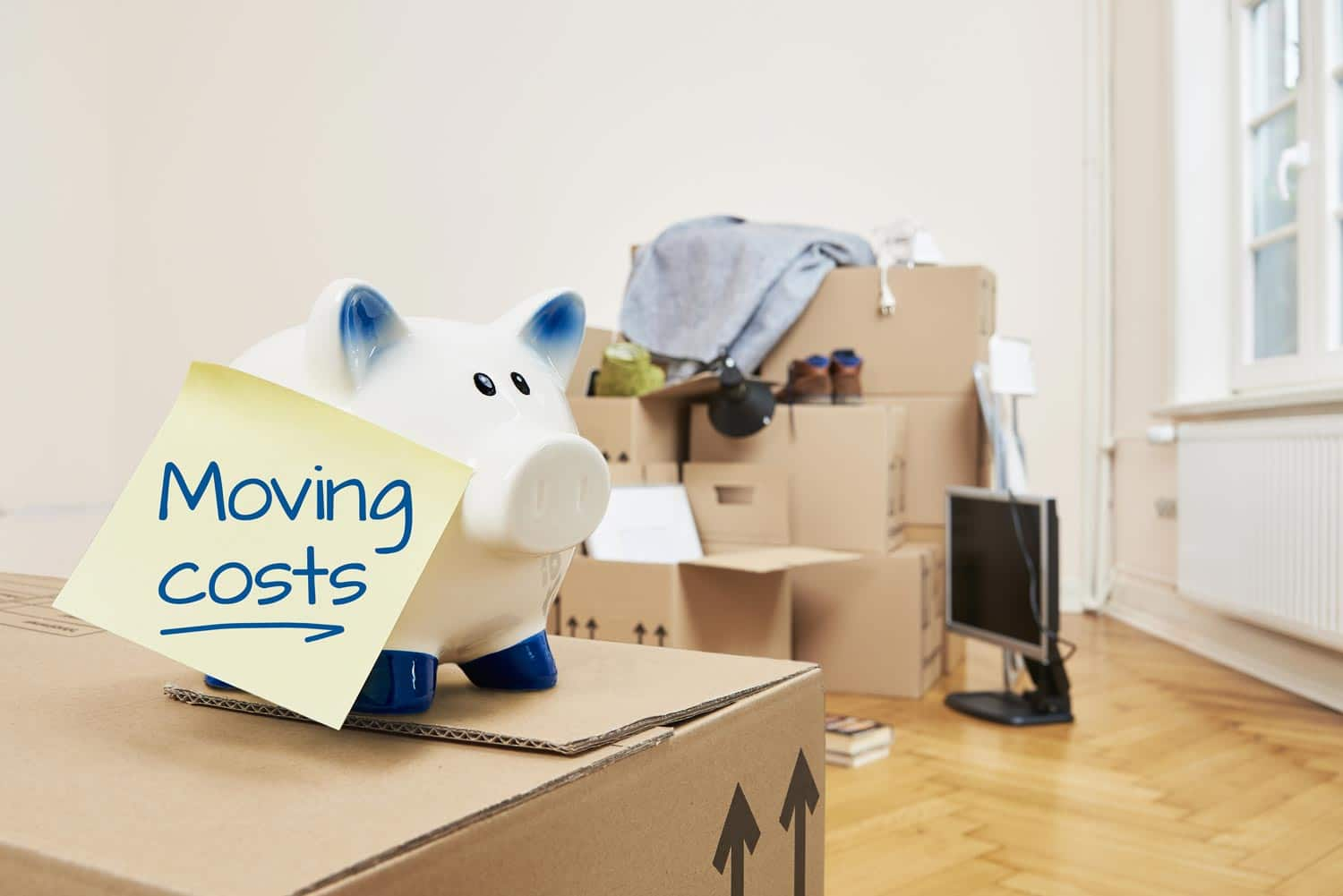 Understanding Your Moving Cost
