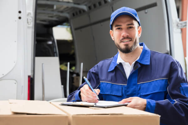 Full Service Moving Options