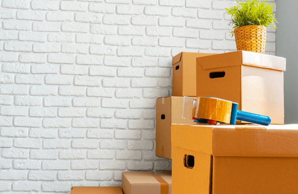 Customized Moving Services